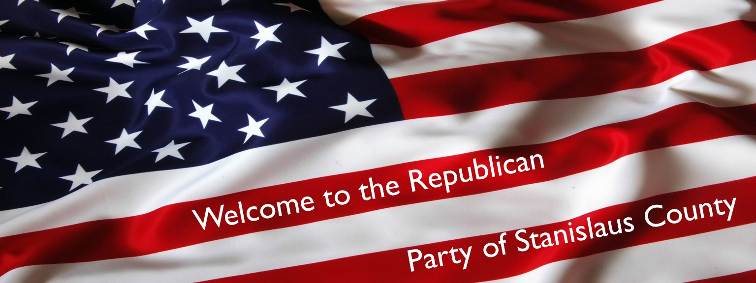 Republican Party of Stanislaus county